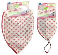 Disney 2-Piece Disney Minnie Mouse Laundry Net