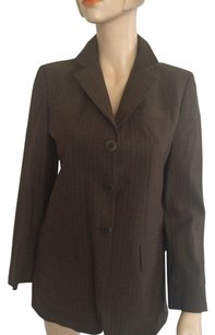 DKNY Brown Blazer