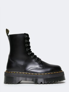Dr. Martens All That Black Boots
