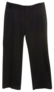 Dockers Boot Cut Pants Black