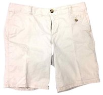 Dockers Walking Bermuda Shorts Beige