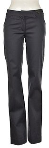 Dolce&Gabbana Dolce Amp Gabbana Womens Casual Textured Trousers Pants