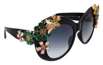 Dolce&Gabbana Dolce & Gabbana Enchanted Beauties 4245B Round Sunglasses