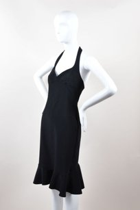 Dolce&Gabbana short dress Black Dg Dolce And Gabbana on Tradesy