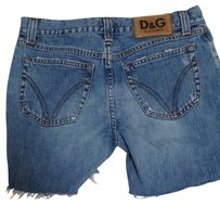 Dolce&Gabbana Shorts Denim
