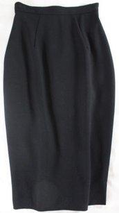 Dolce&Gabbana Business Vixen Amaz Dolce Skirt Black