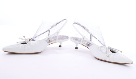 Dolce&Gabbana WHITE Sandals