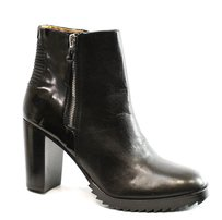 Dolce Vita Fashion - Ankle Leather Boots
