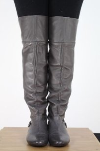 Dolce Vita Womens Taupe Boots