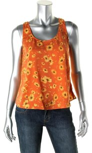 Dolce Vita Top orange