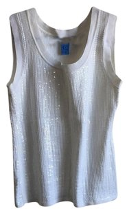 Doncaster Top White