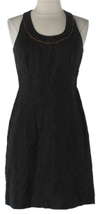 Donna Ricco short dress Black on Tradesy
