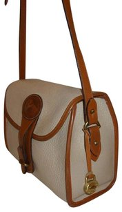 Dooney & Bourke All Weather Leather Cross Body Bag