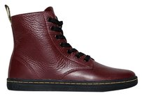 Dr. Martens Red Athletic