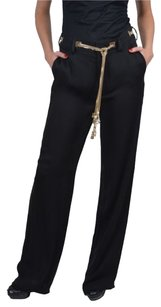 Dsquared Dress Relaxed Pants Black