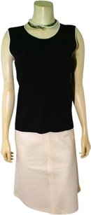 Dué Per Dué Due Due Size Medium Top black white