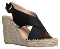 DV by Dolce Vita Black Wedges