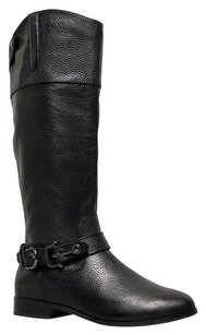 DV by Dolce Vita Closed-toe Holiday100 Channyblkleat-7.5 Black Boots