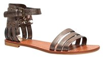 DV by Dolce Vita Silver Sandals