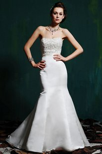 Eden Eden 5110 Wedding Dress