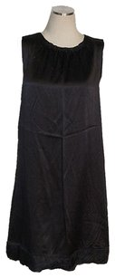 Blacks Maxi Dress by Elie Tahari Sheath Maxi