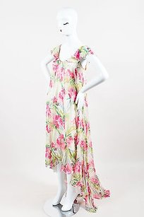 Multi-Color Maxi Dress by Elizabeth and James Pink