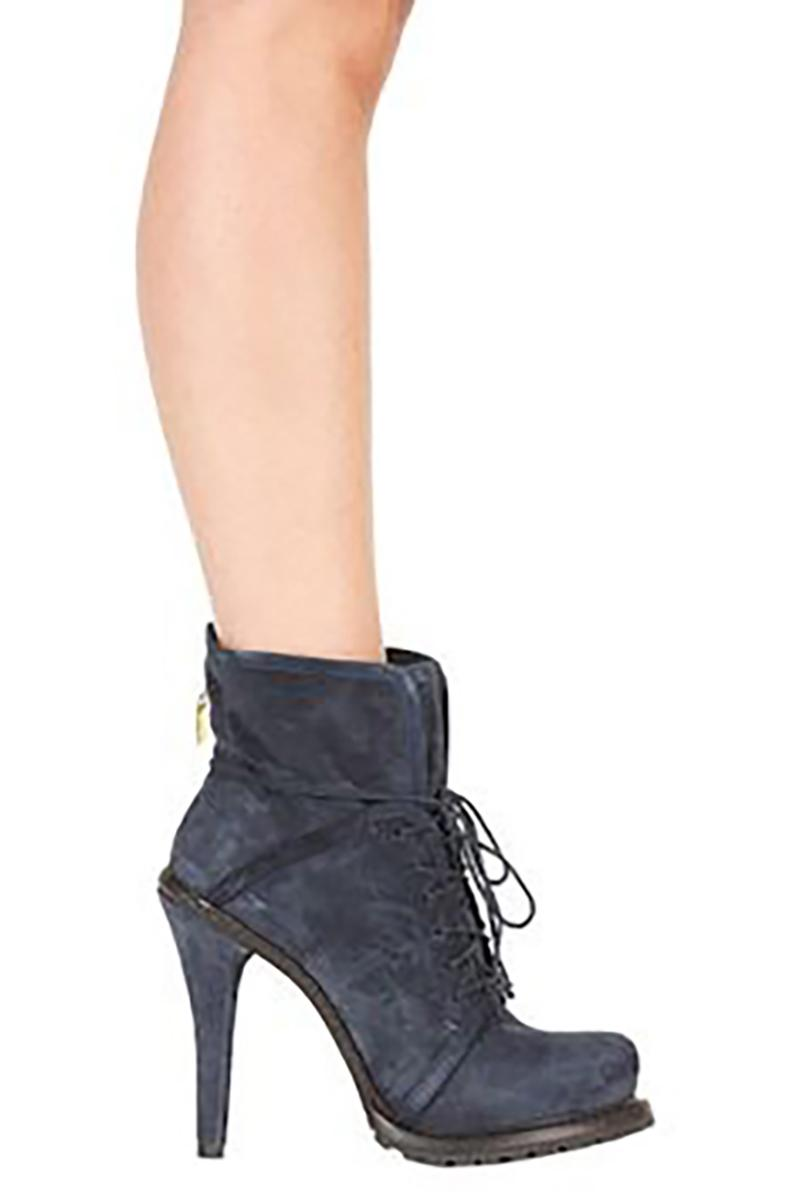 authentic for sale buy cheap supply Elizabeth and James Suede Slingback Booties nicekicks cheap online uXWv4TIz