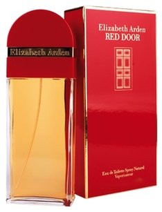 Elizabeth Arden RED DOOR by ELIZABETH ARDEN EDT Spray ~ 3.4 oz / 100 ml (NEW PACK)