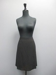 Ellen Tracy Linda Allard Skirt Black