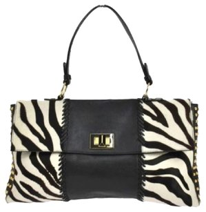 Emilio Pucci Shoulder Bag