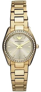 Emporio Armani AR6031 Ladies'Watch XS Analogue Quartz Stainless Steel