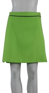 EP Pro Womens Navy Skirt Green