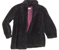 Escada Jacket Full Length Mink Fox Fur Coat