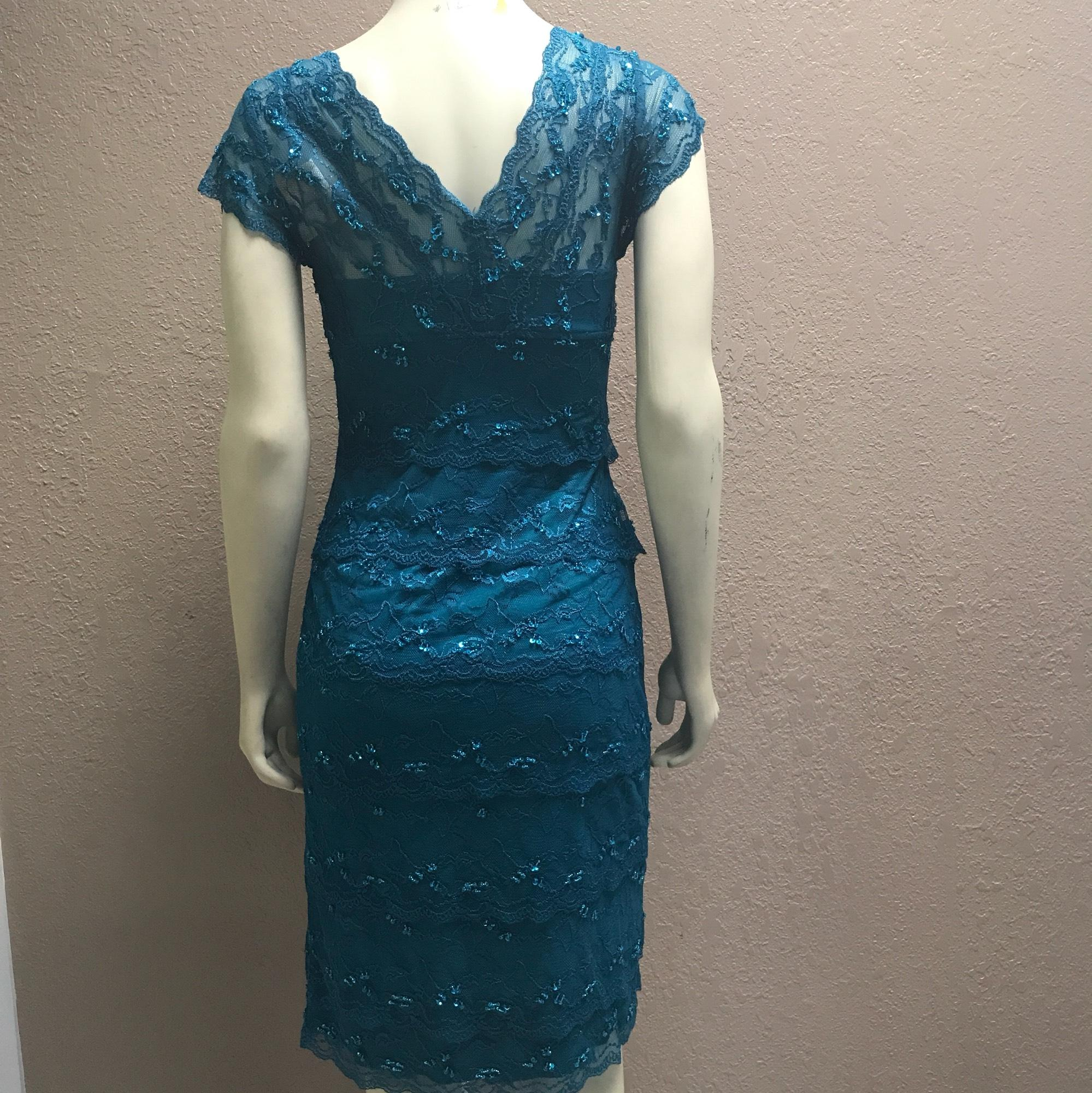 Eureka Clothing Company D-172 Dress on Tradesy