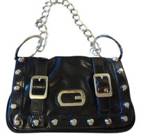 Guess By Marciano Clutch Purse Baguette