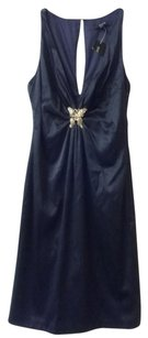 Express Silk Nwt Dress