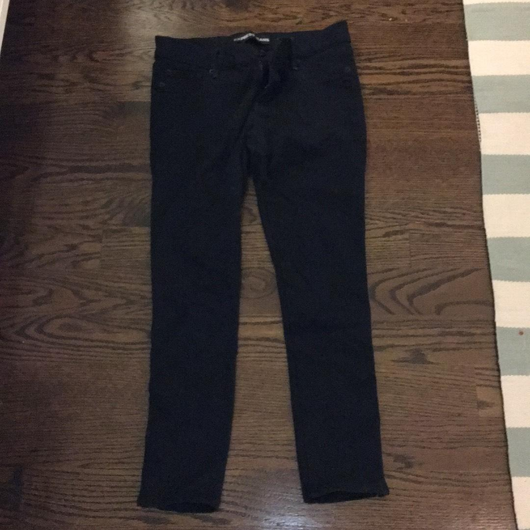 Express Stella Ankle Low Rise Stretch Skinny Skinny Jeans outlet ...
