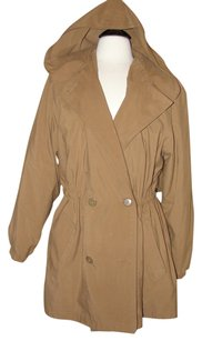 Express Vintage Size S Trench Coat