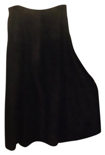 Expressly for Robinsons Maxi Skirt Black