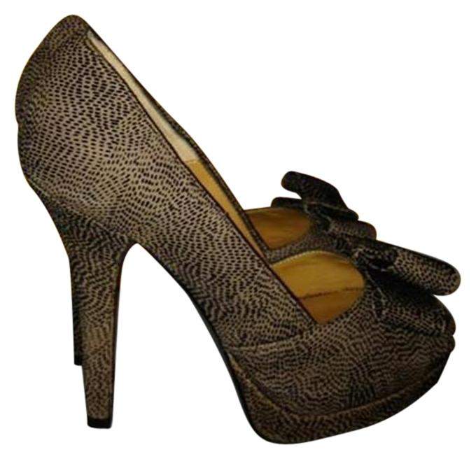 clearance find great Fendi Peep-Toe Bow Pumps latest collections sale online sale clearance store outlet store with credit card sale online oBjAhk