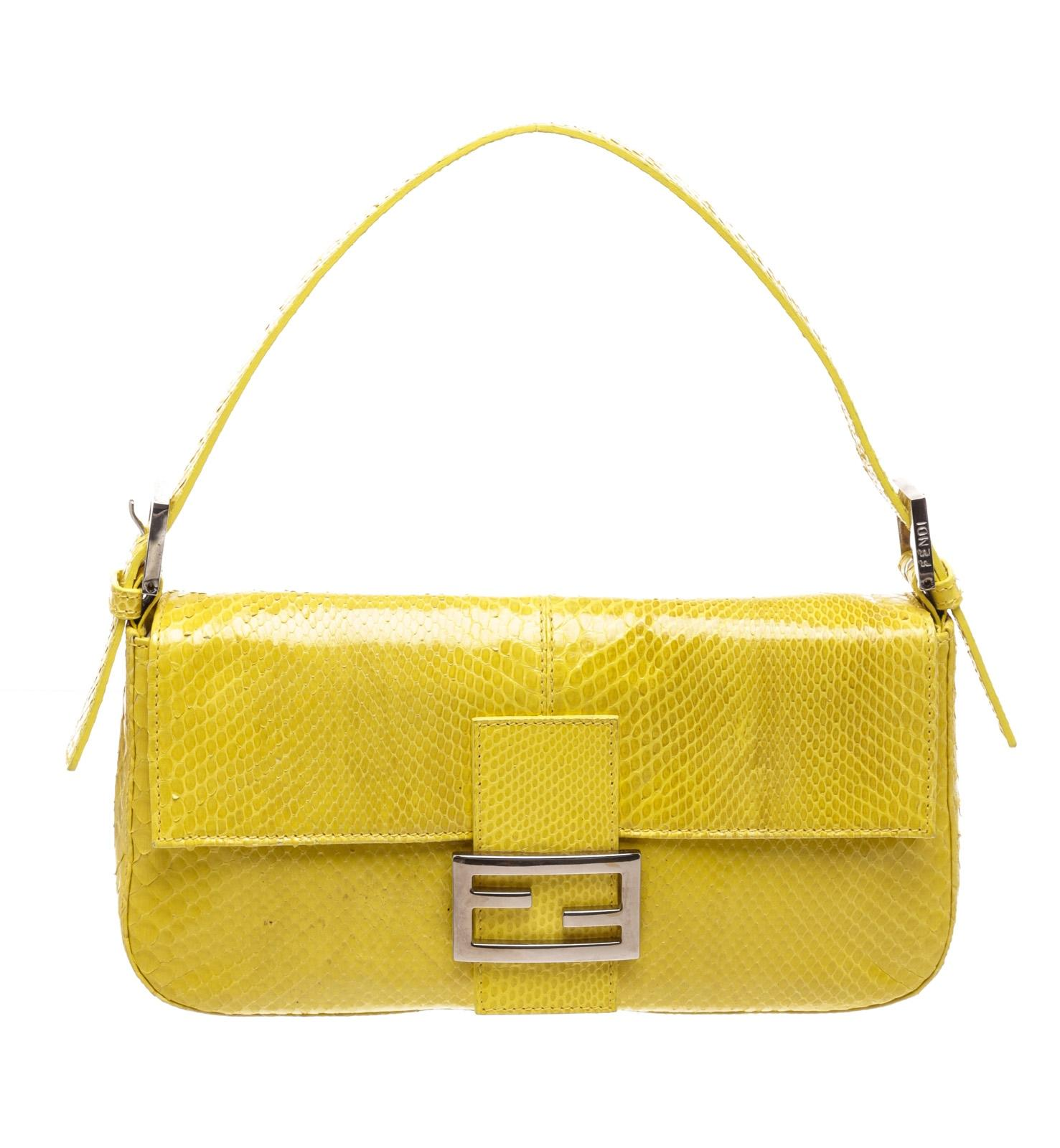 5d1255d9d7a2 ... yellow patent leather b bag 2d3f3 ac041  cheap fendi baguette fendi  baguette b60dd 61c48