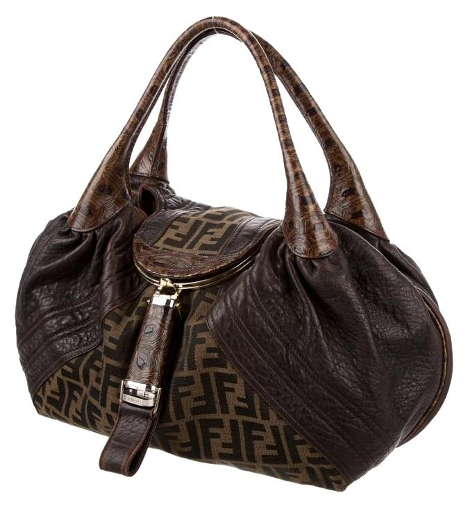 ... france fendi leather spy bags up to 70 off at tradesy a8713 12e93 967ce163c6