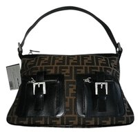 Fendi Louis Vuitton Dooney Bourke Shoulder Bag