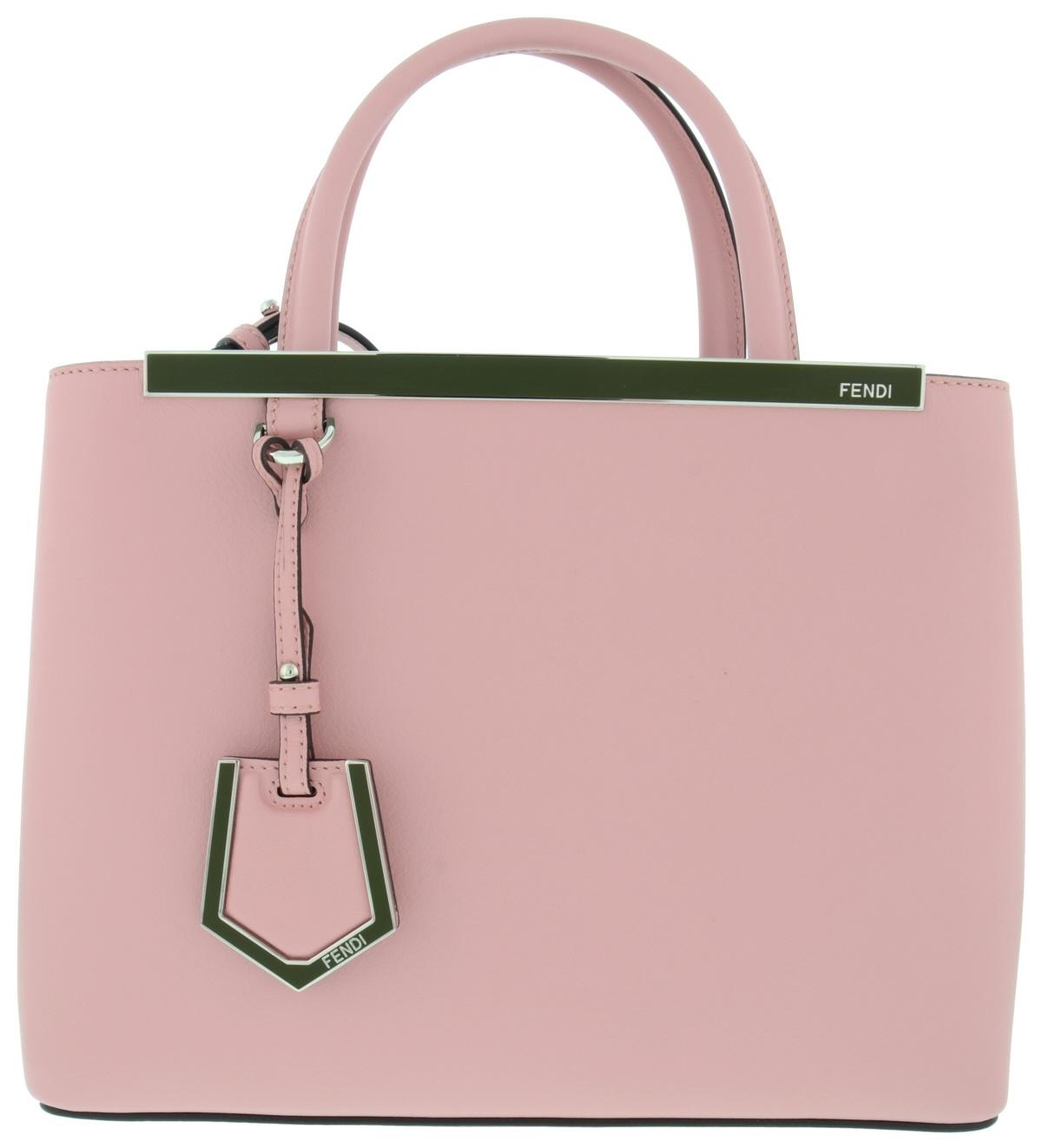 ... new style fendi pink bags up to 70 off at tradesy a028d 1b3c7 ... caf536de3e0ba
