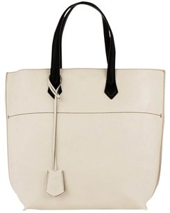 Fendi Tote in White