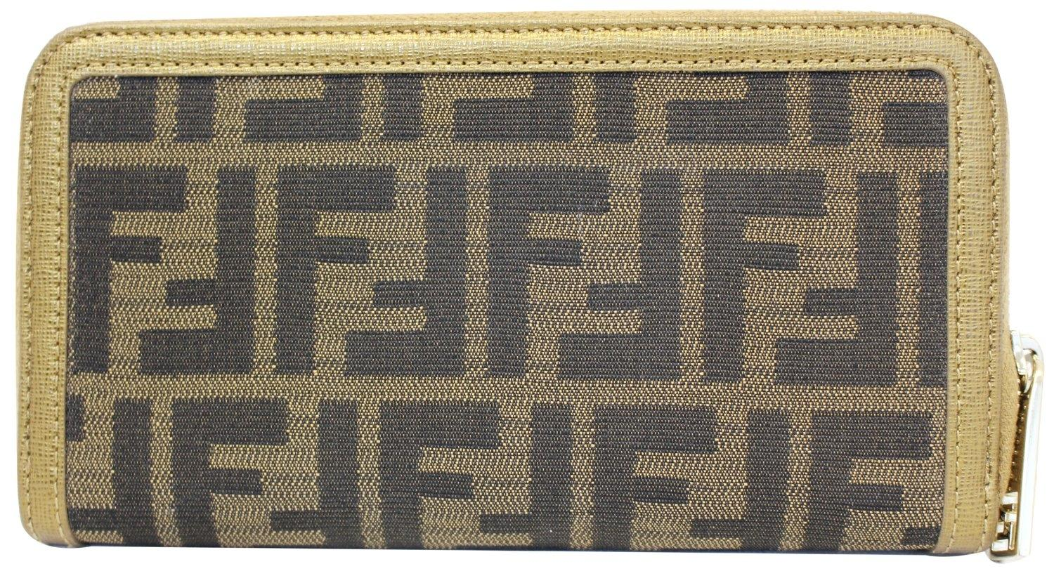 ... buy fendi wallets on sale up to 70 off at tradesy 11a16 c357a ... 4f52935852ea6