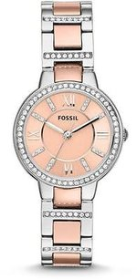 Fossil Fossil Virginia Ladies Watch Es3405