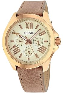 Fossil Fossil Am4532 Womens Watch Champagne -
