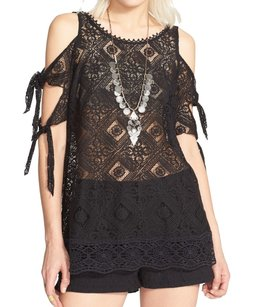 Free People Cotton Blends F259t041 Top