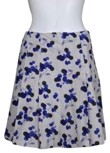 French Connection Womens Skirt Gray